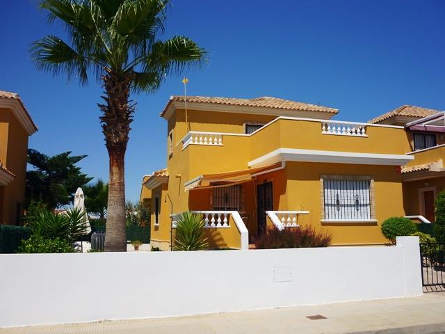 Аренда жилья в испании коста бланка аликанте