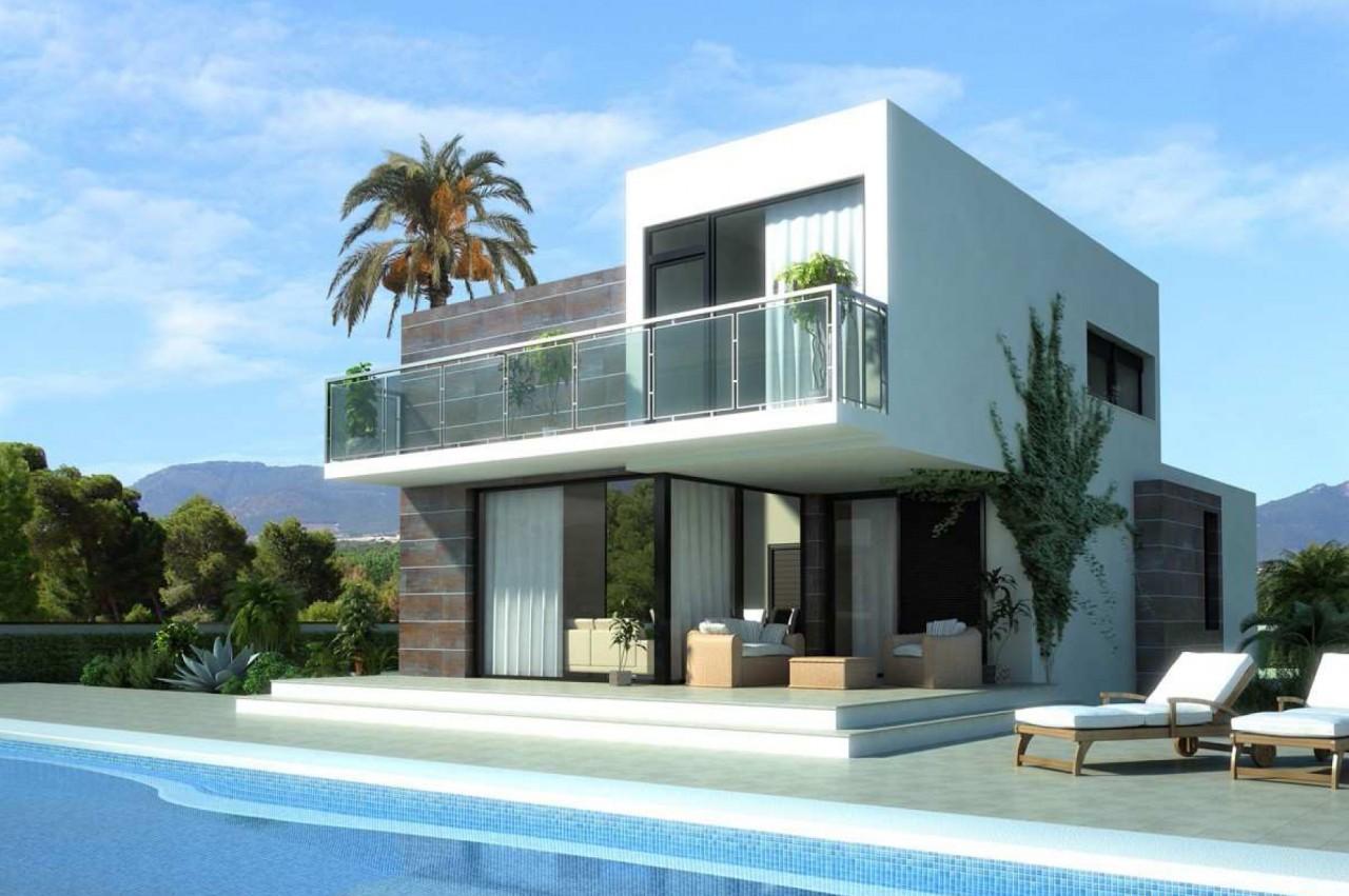 Купить апартаменты в испании в дении